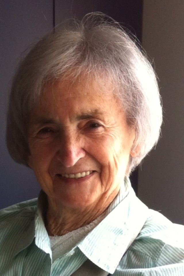 Marie Dobell