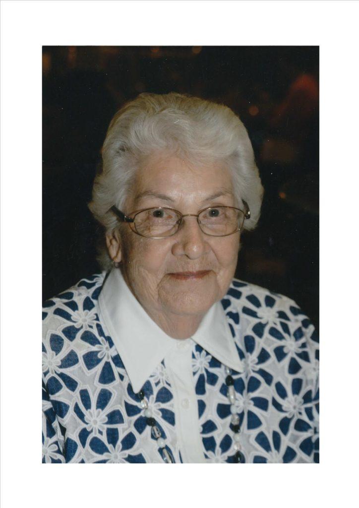 Elaine KETTERER