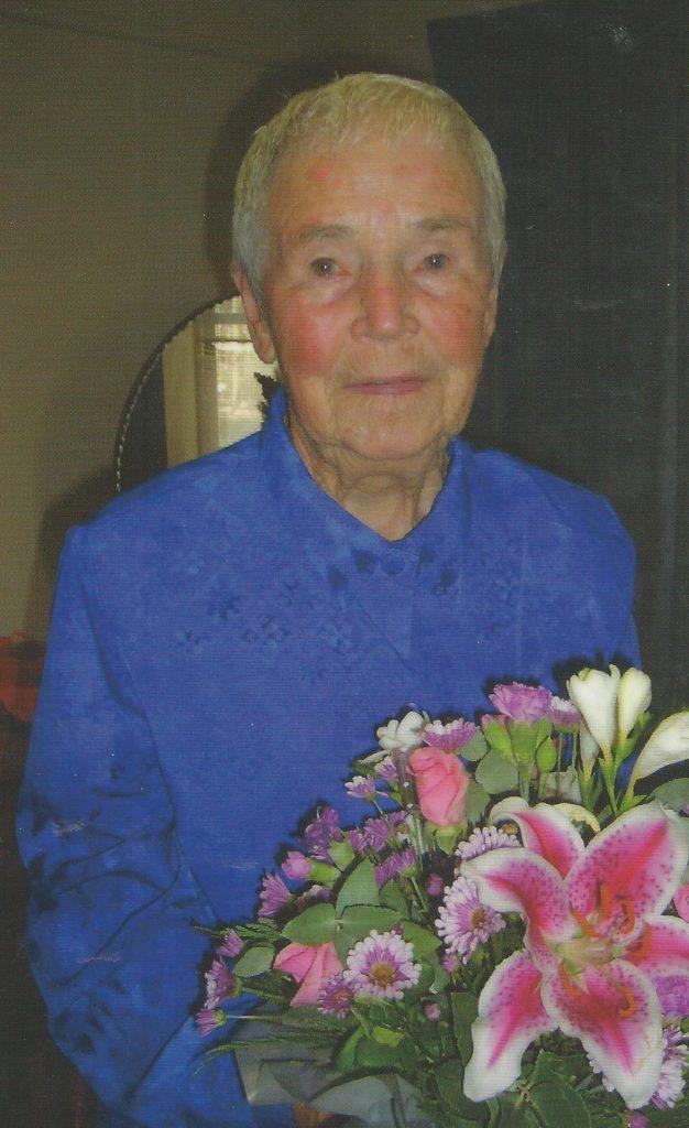 Eileen Emery