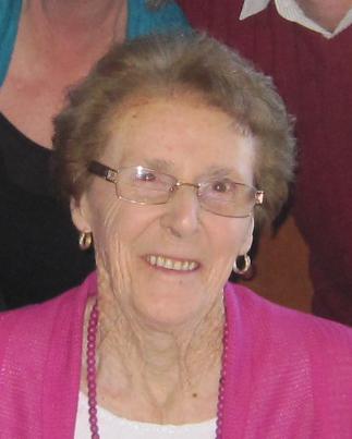 Ruth Fogarty