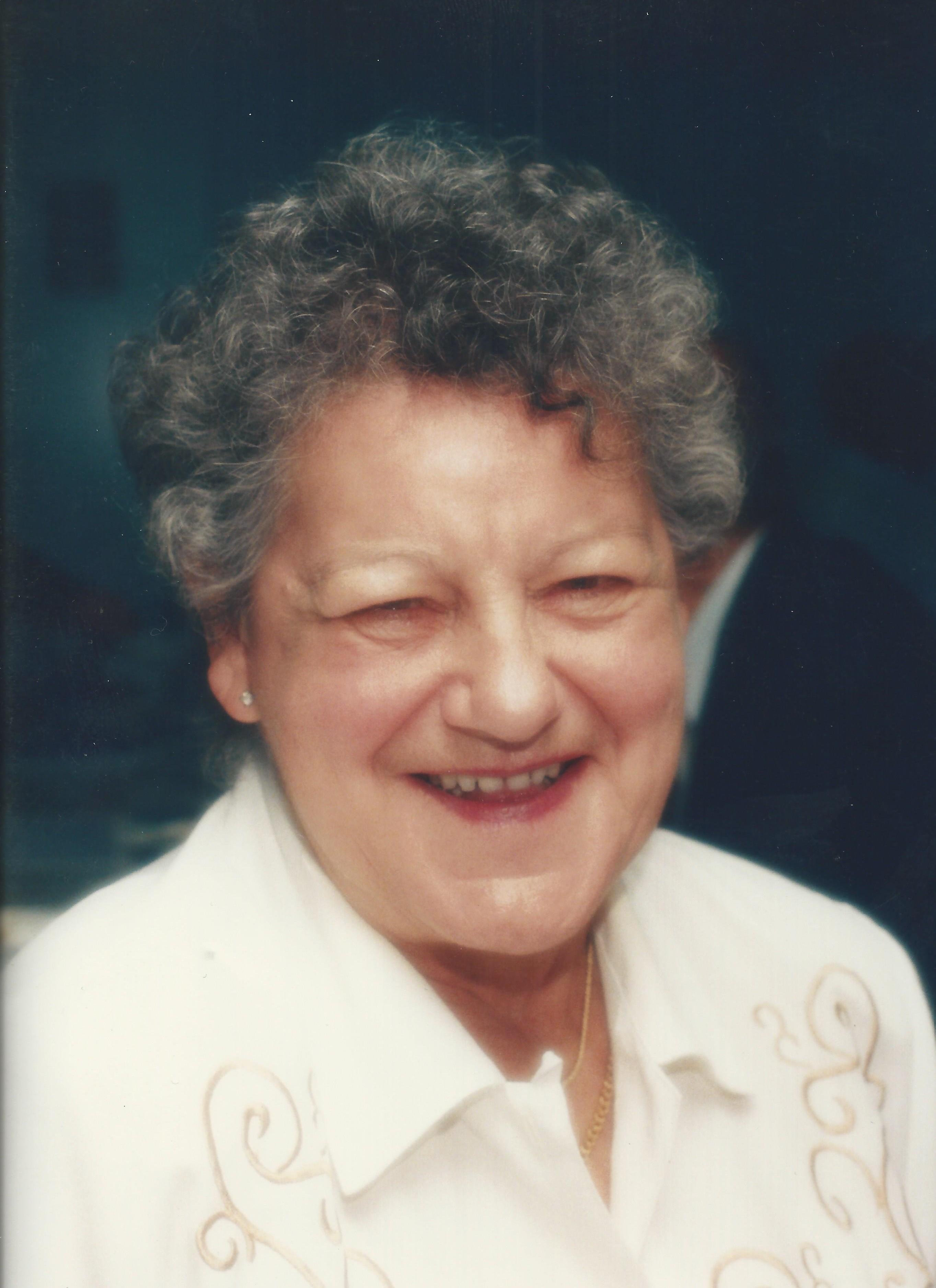 Joan Davies .