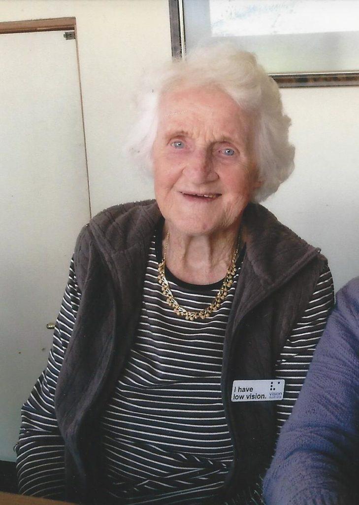 Hilda Sammon