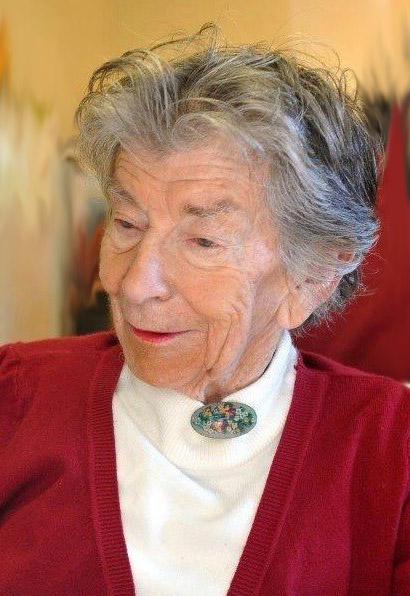Valerie Hodgens