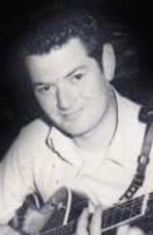 Daniel Fredrick Robinson