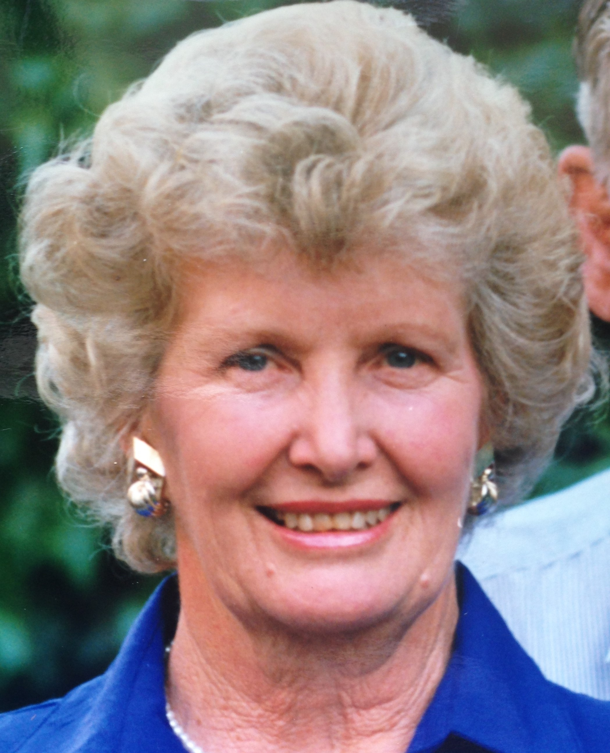 Betty Annice Holland