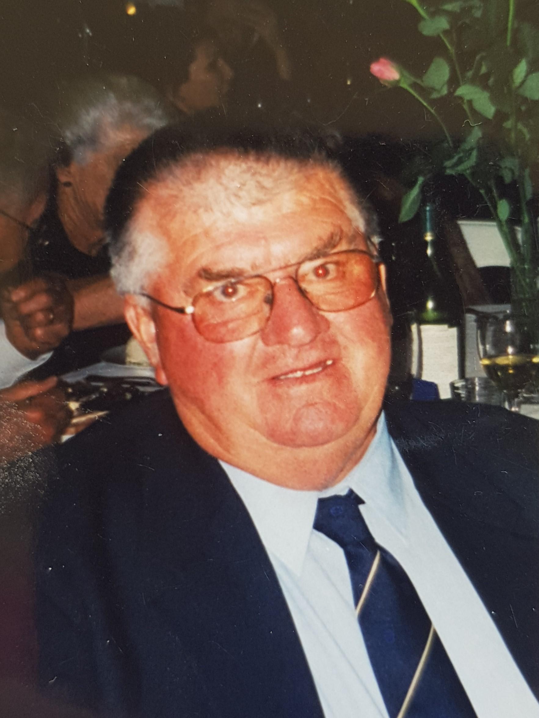 Ted Byrne