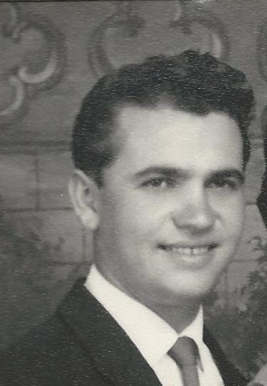 Jim Servinis