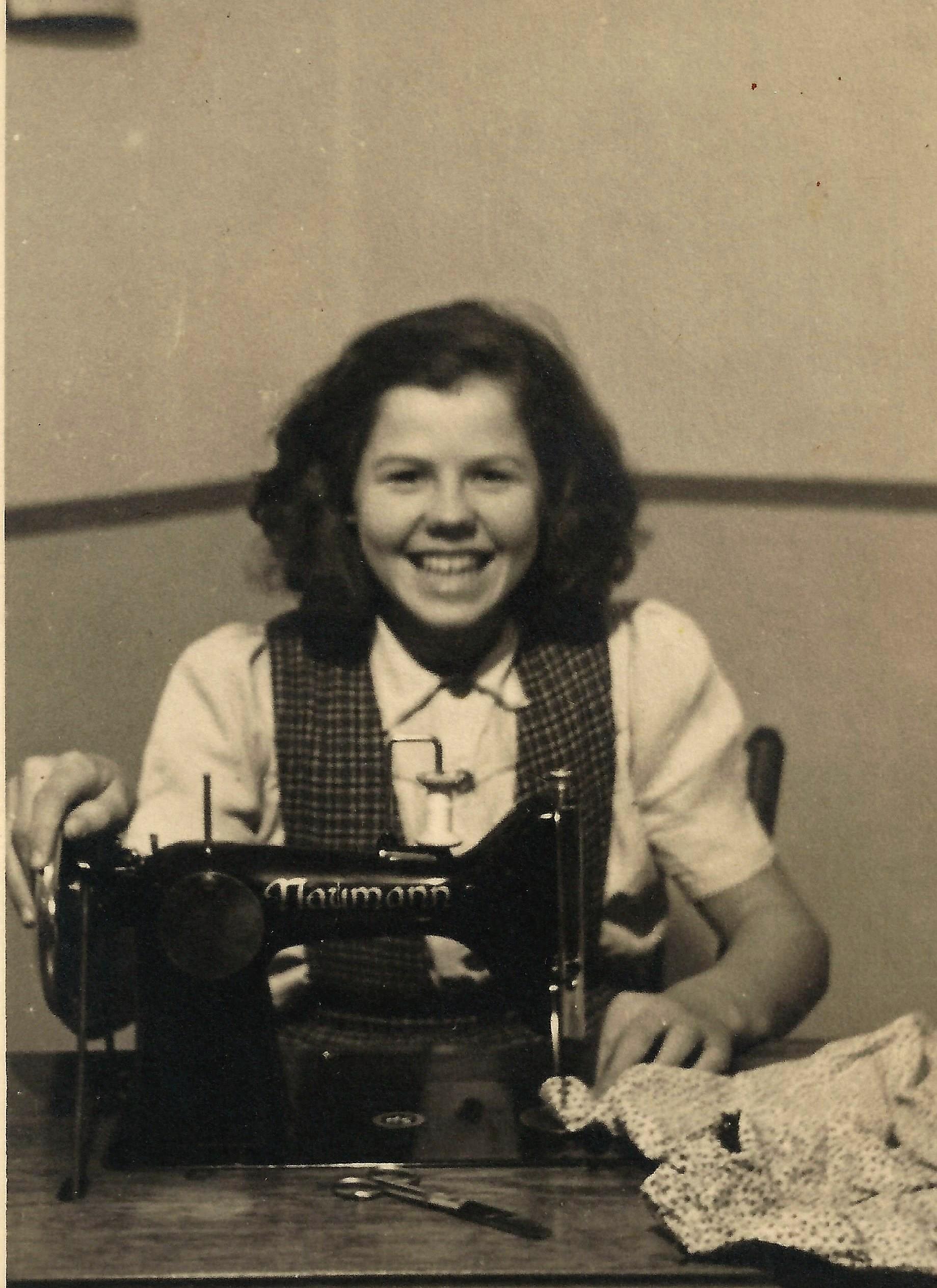 Francisca Deylen .