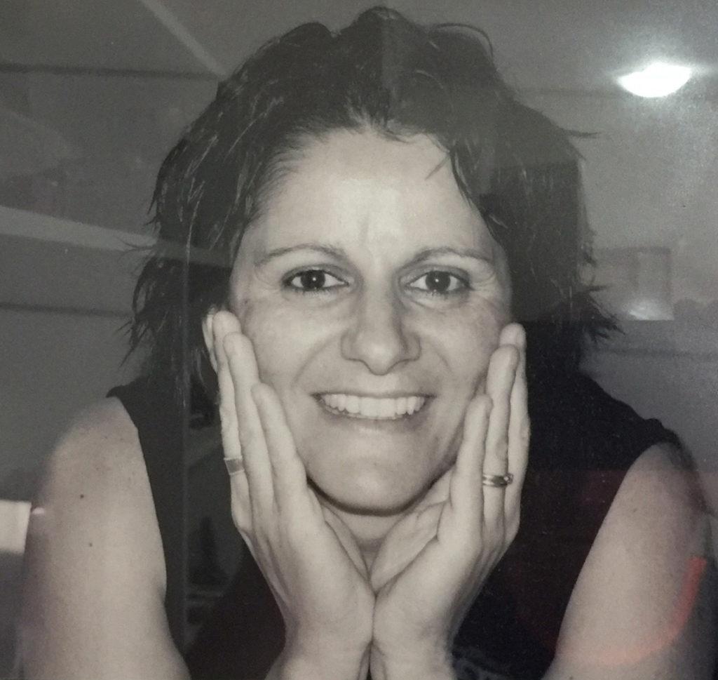 Lina O'Donohue