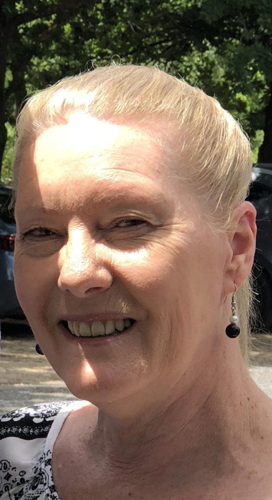 Leanne Adair