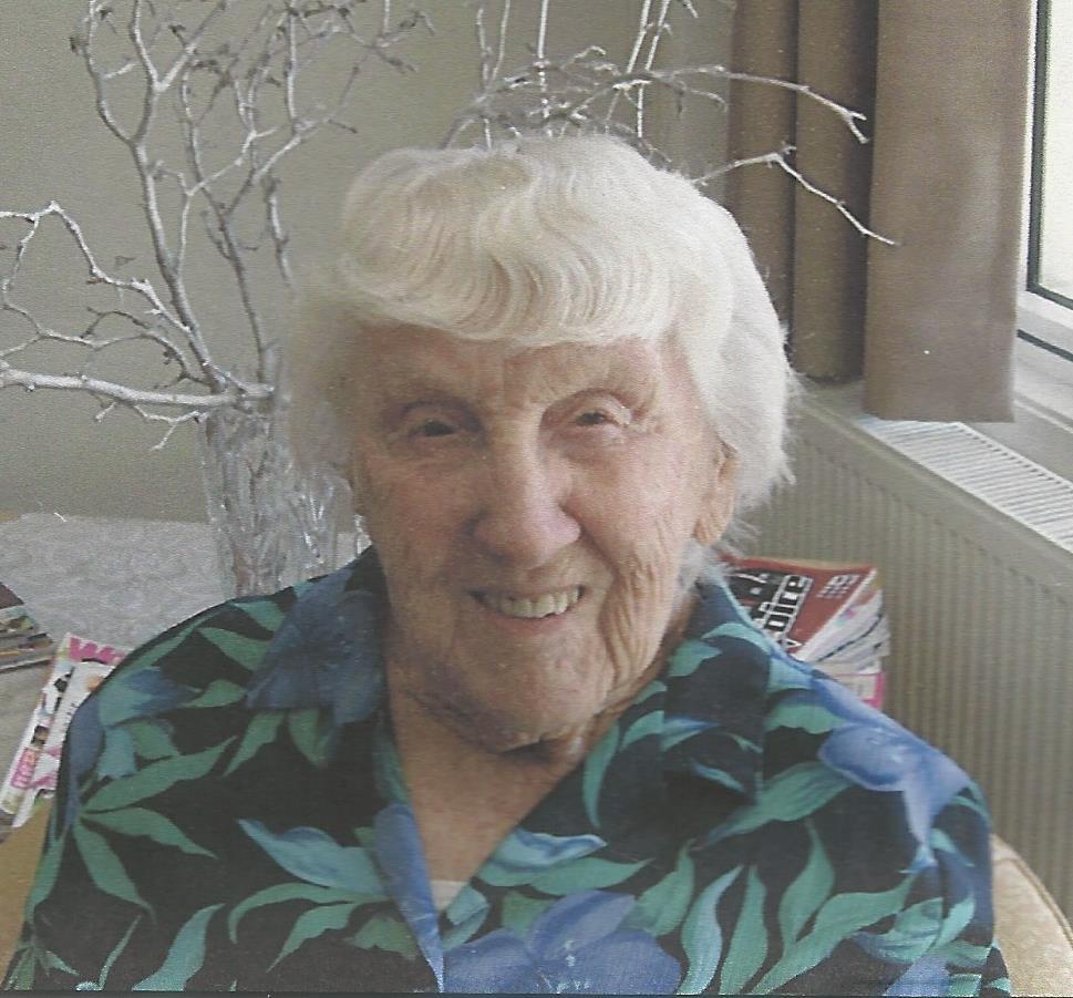 Joyce Bulleid