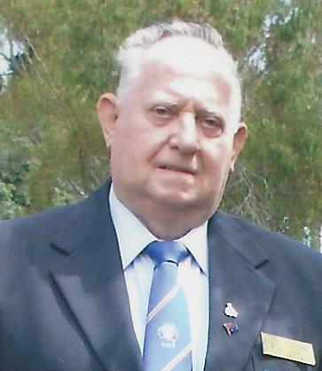Lew Edwards