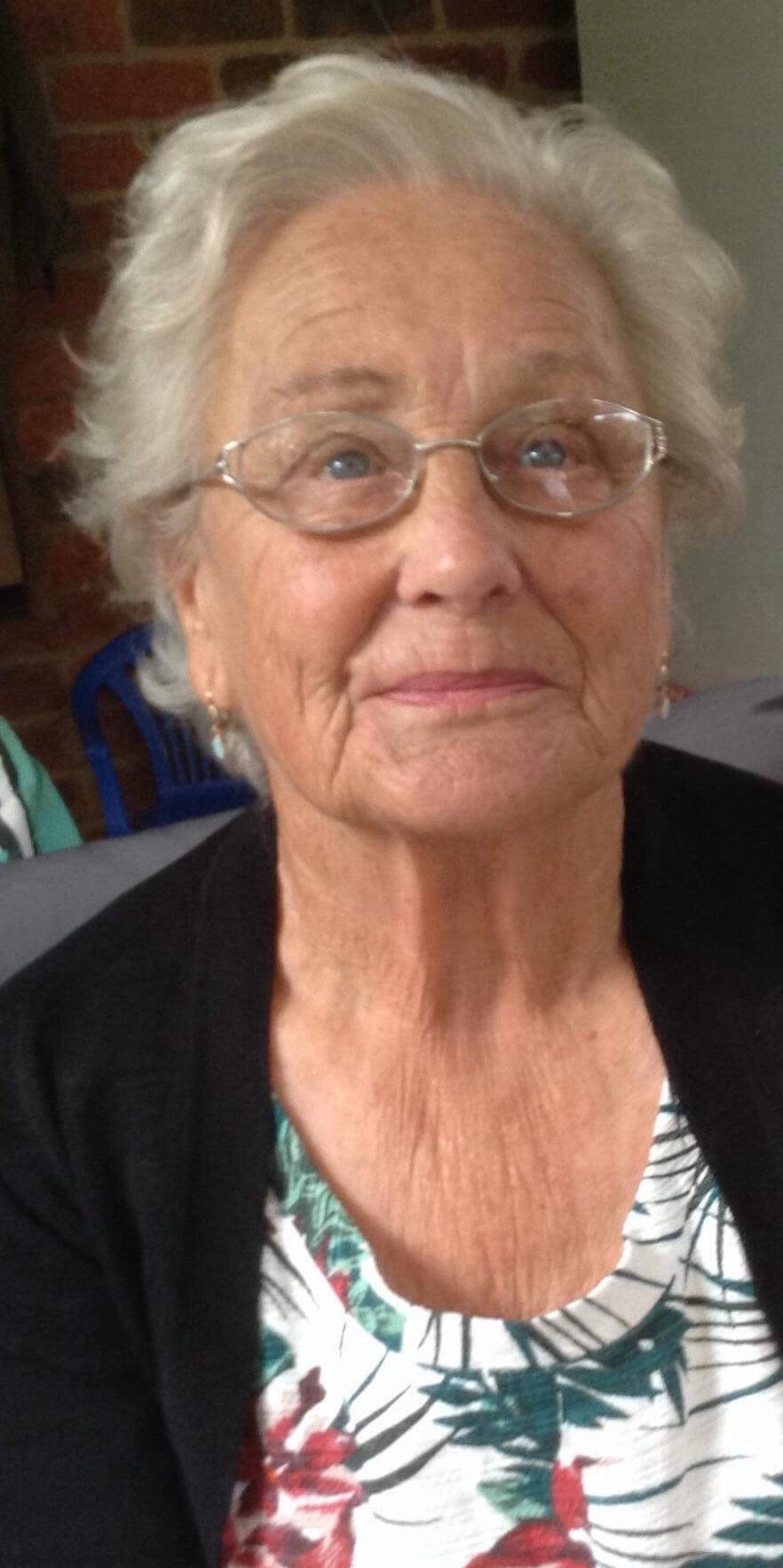 Anne Luke