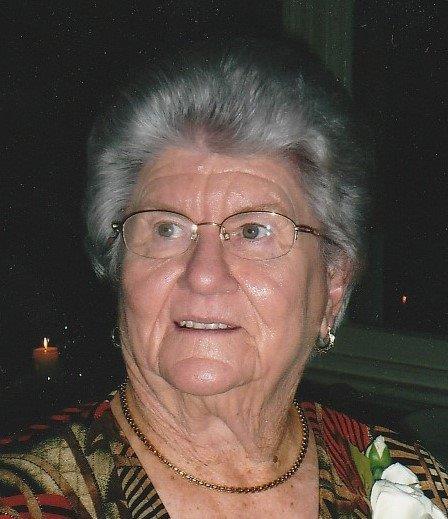 Pamela Mona Senior