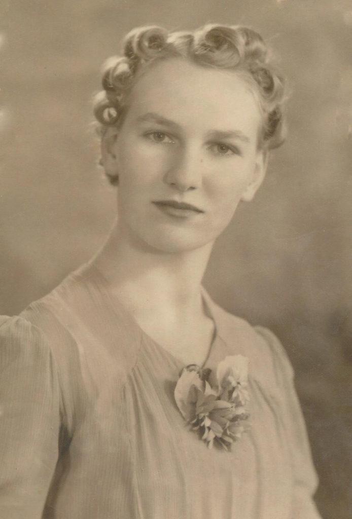 Ethel Diffey