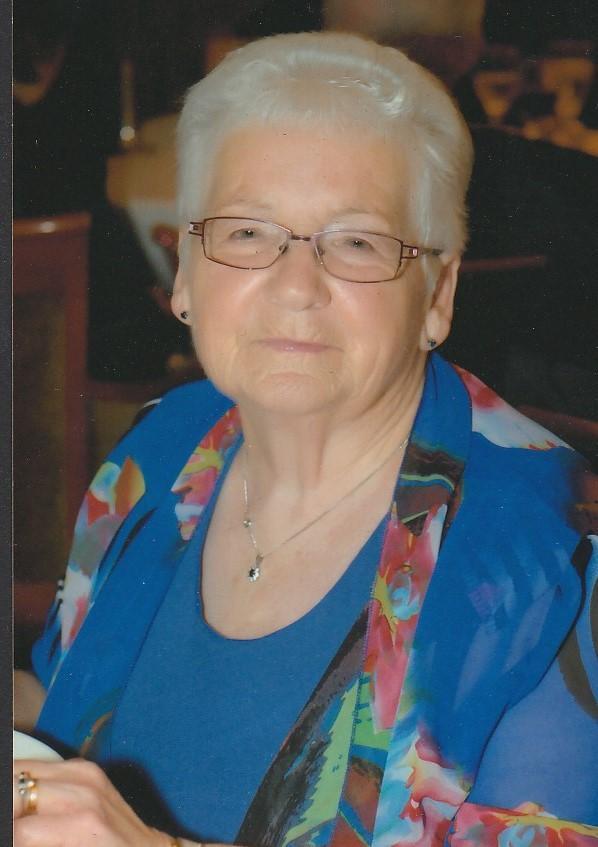 Margaret Rita Taylor