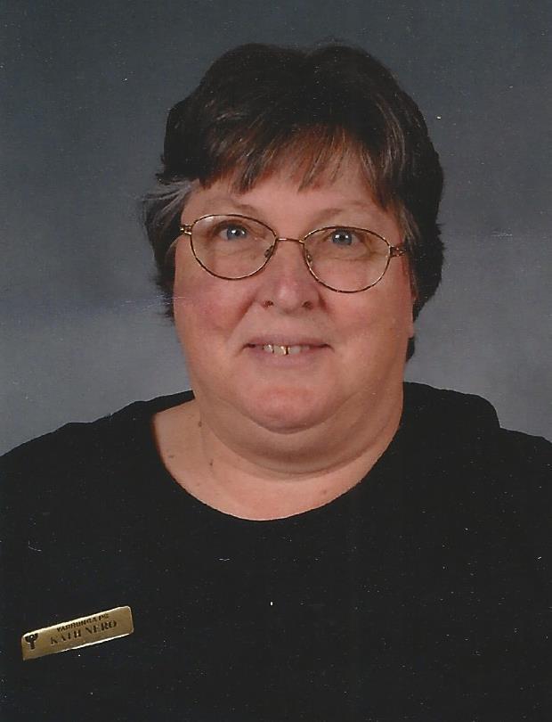 Kathleen Nero-Lewis