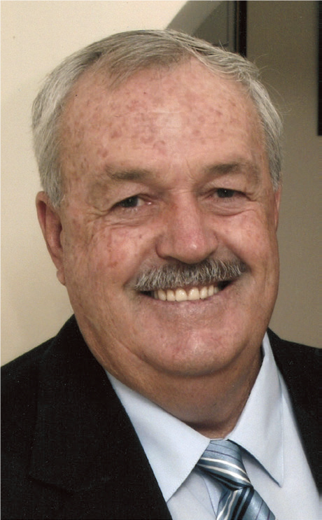 Stanley Kemp