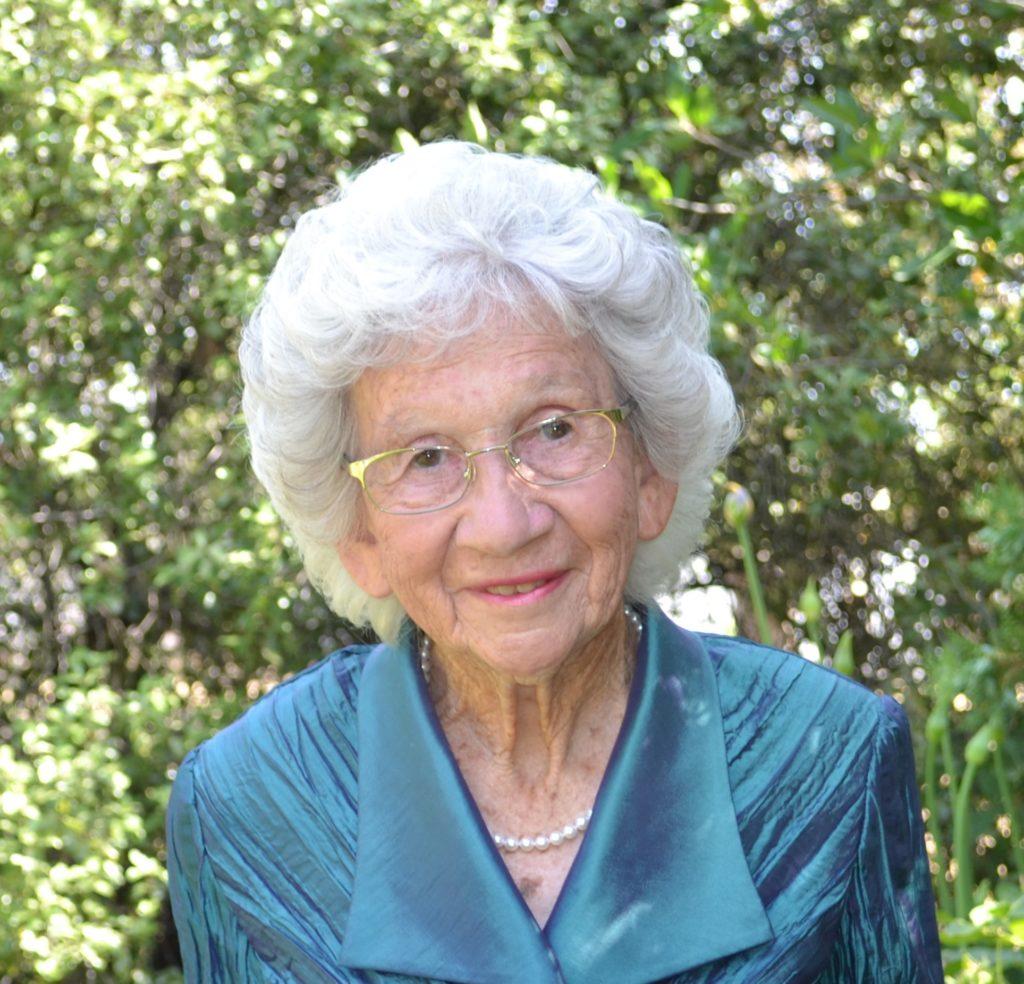 Maureen Hourigan
