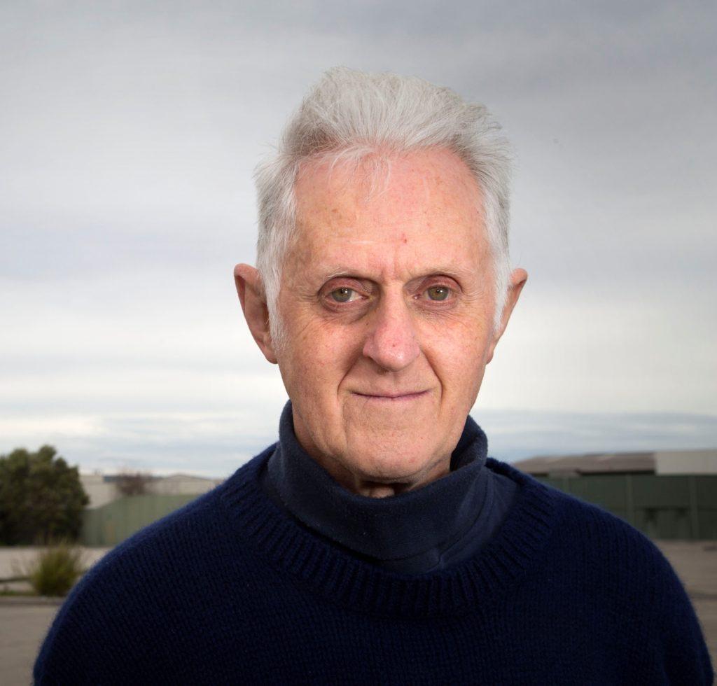 Keith Gordon Douglas