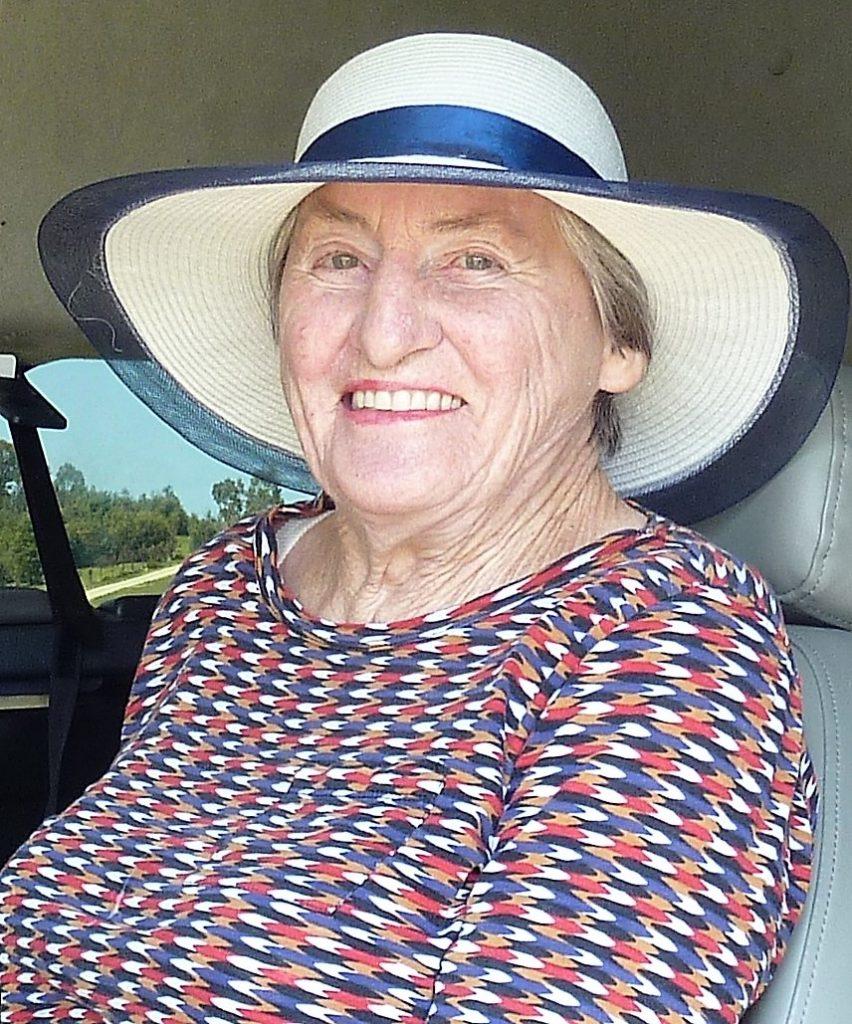 Monica Mabel Weichmann