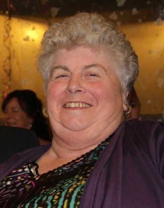 Shirley Vivienne Cornell