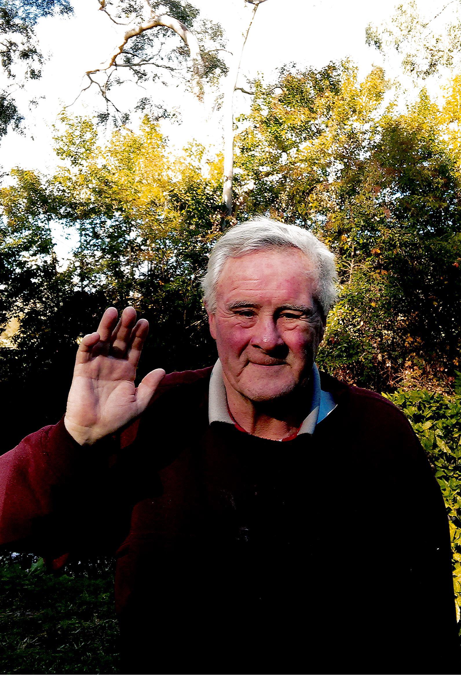 Bill Rose