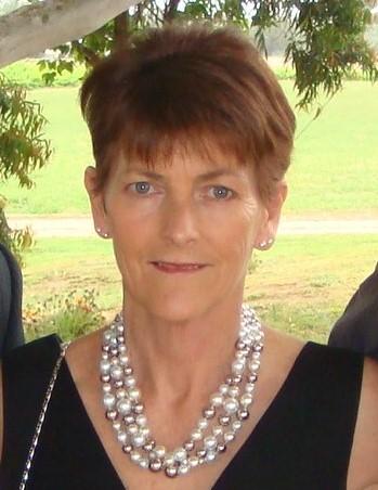 Wendy  Fursdon