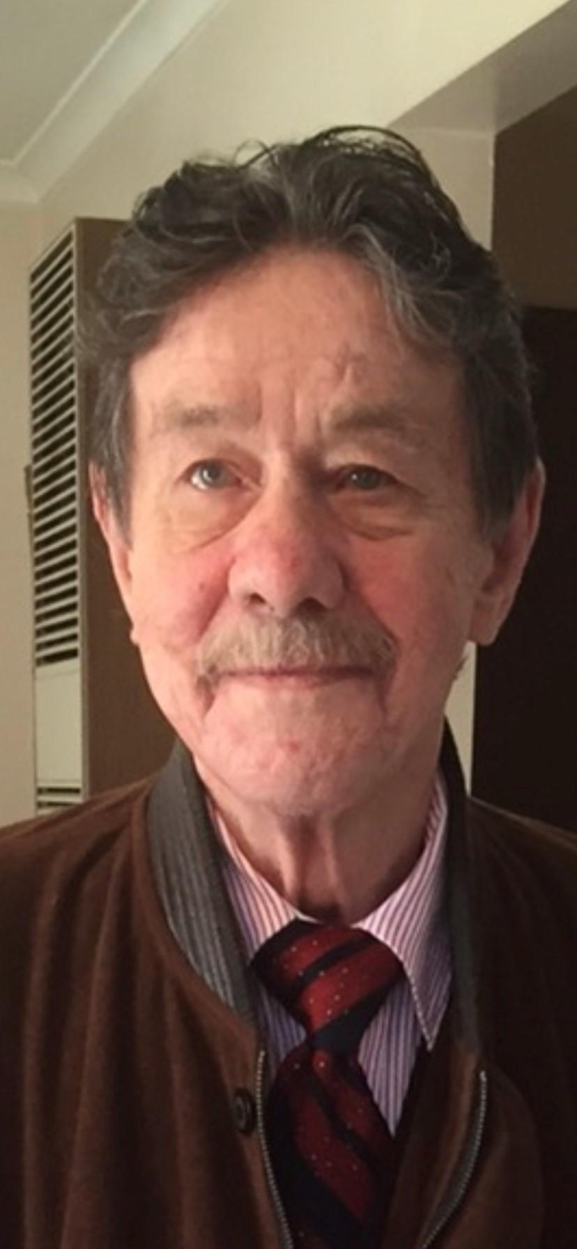 Peter Julian Beaumont