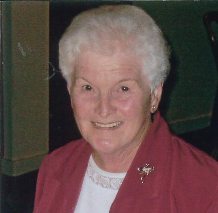 Lorna Hunt