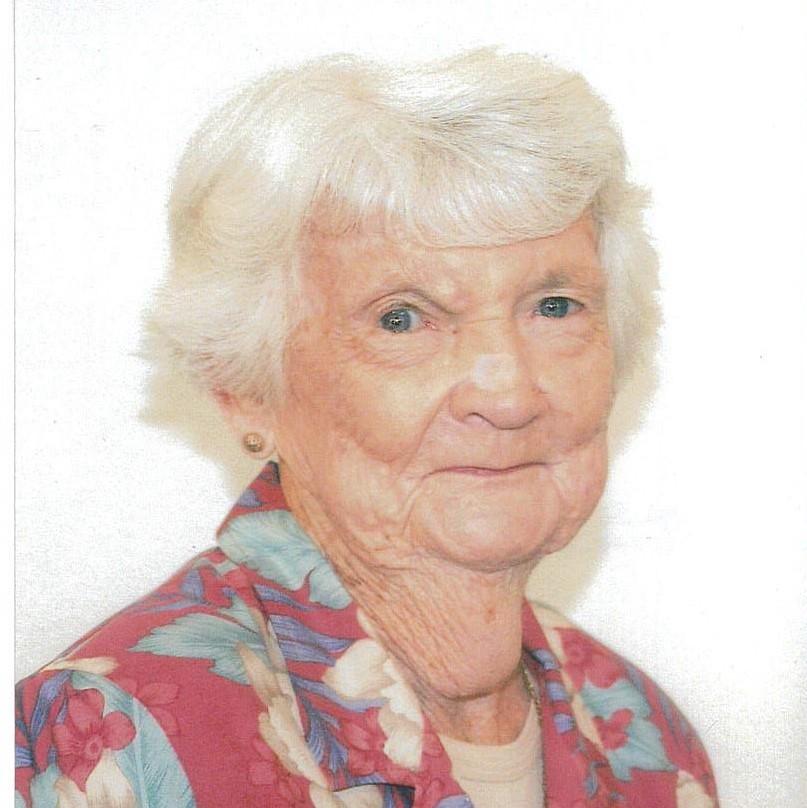 Phyllis Raison