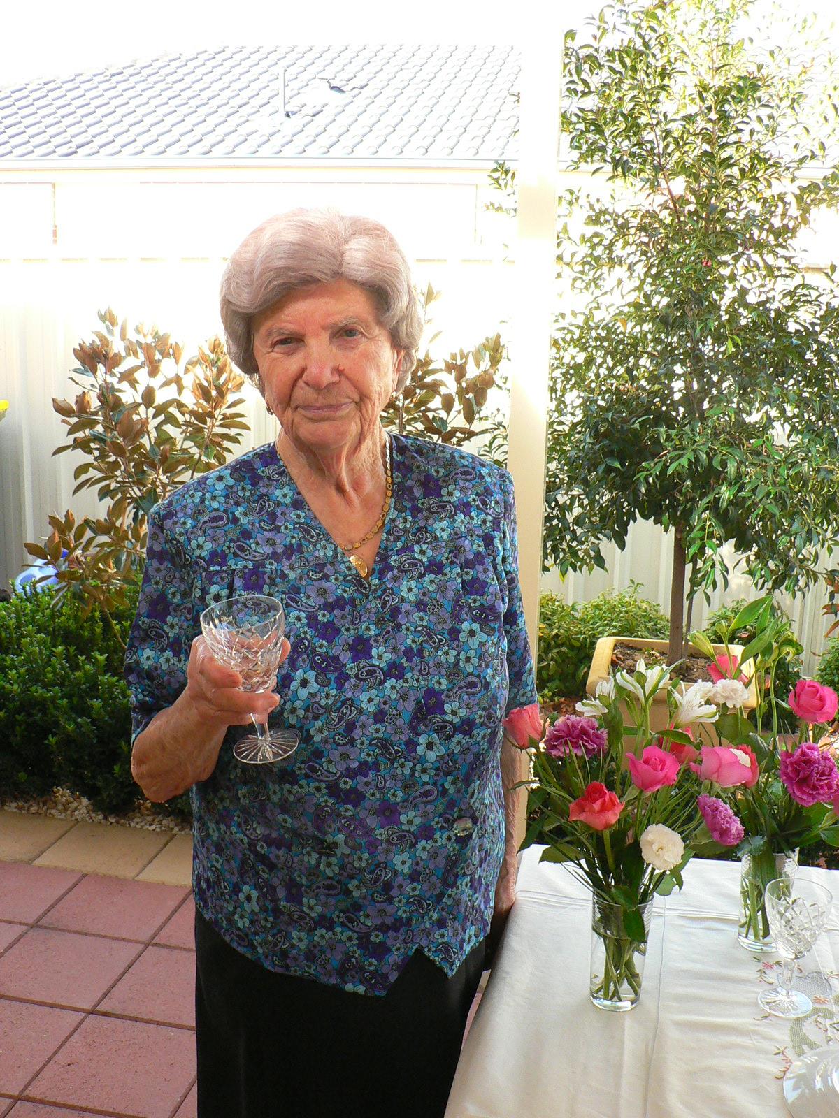 Lucia Alesiani