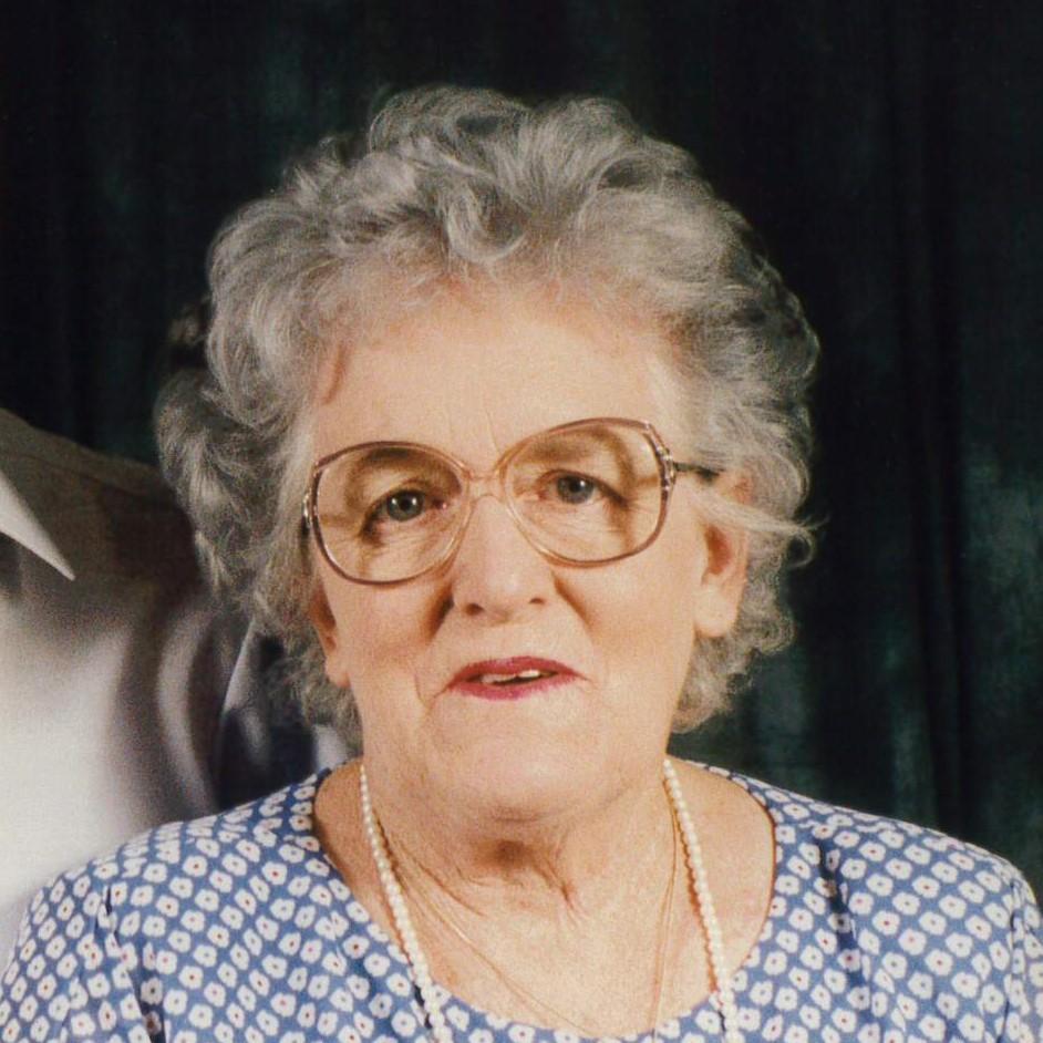 Gwen Cochrane