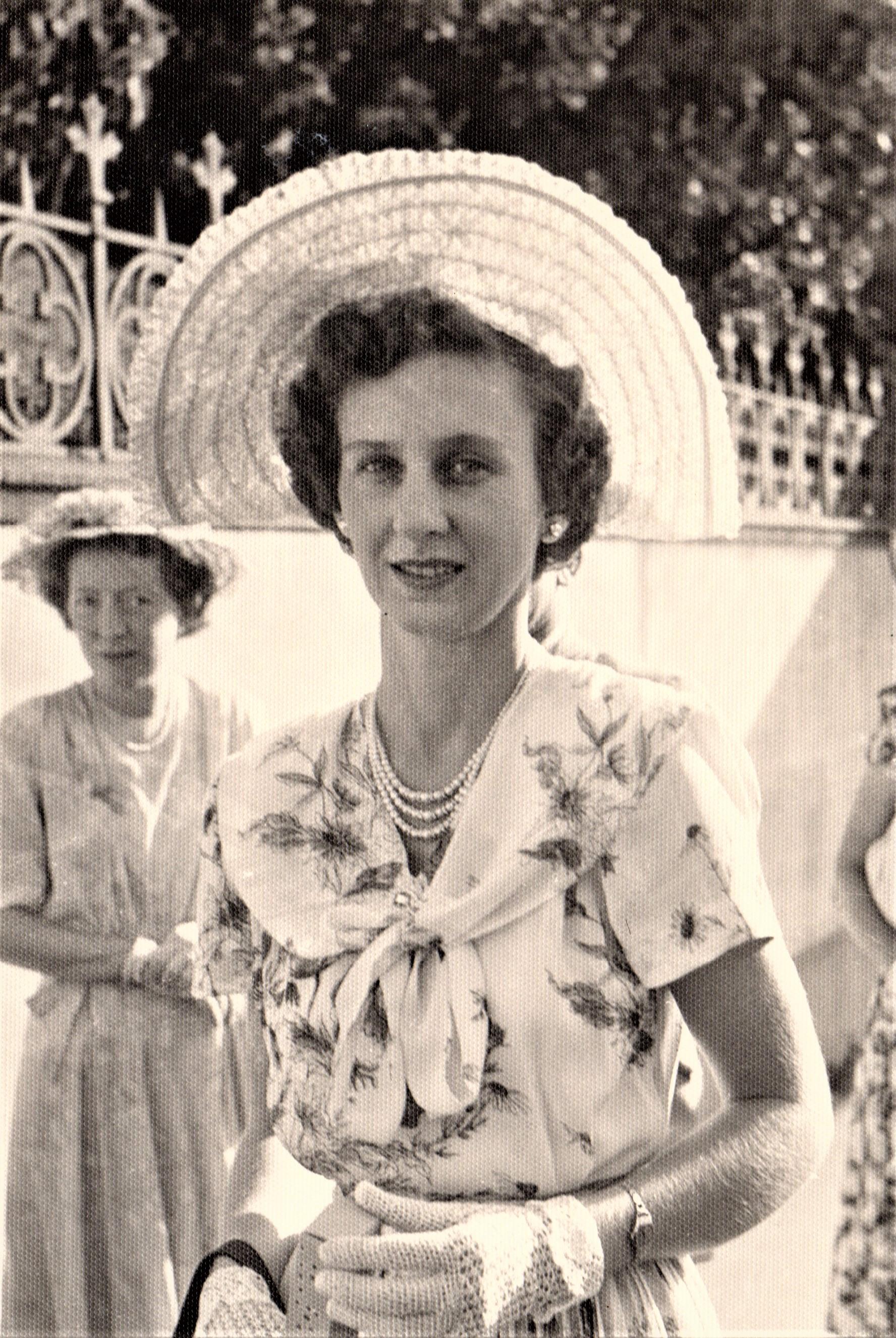 Gwendoline Emma Caldwell