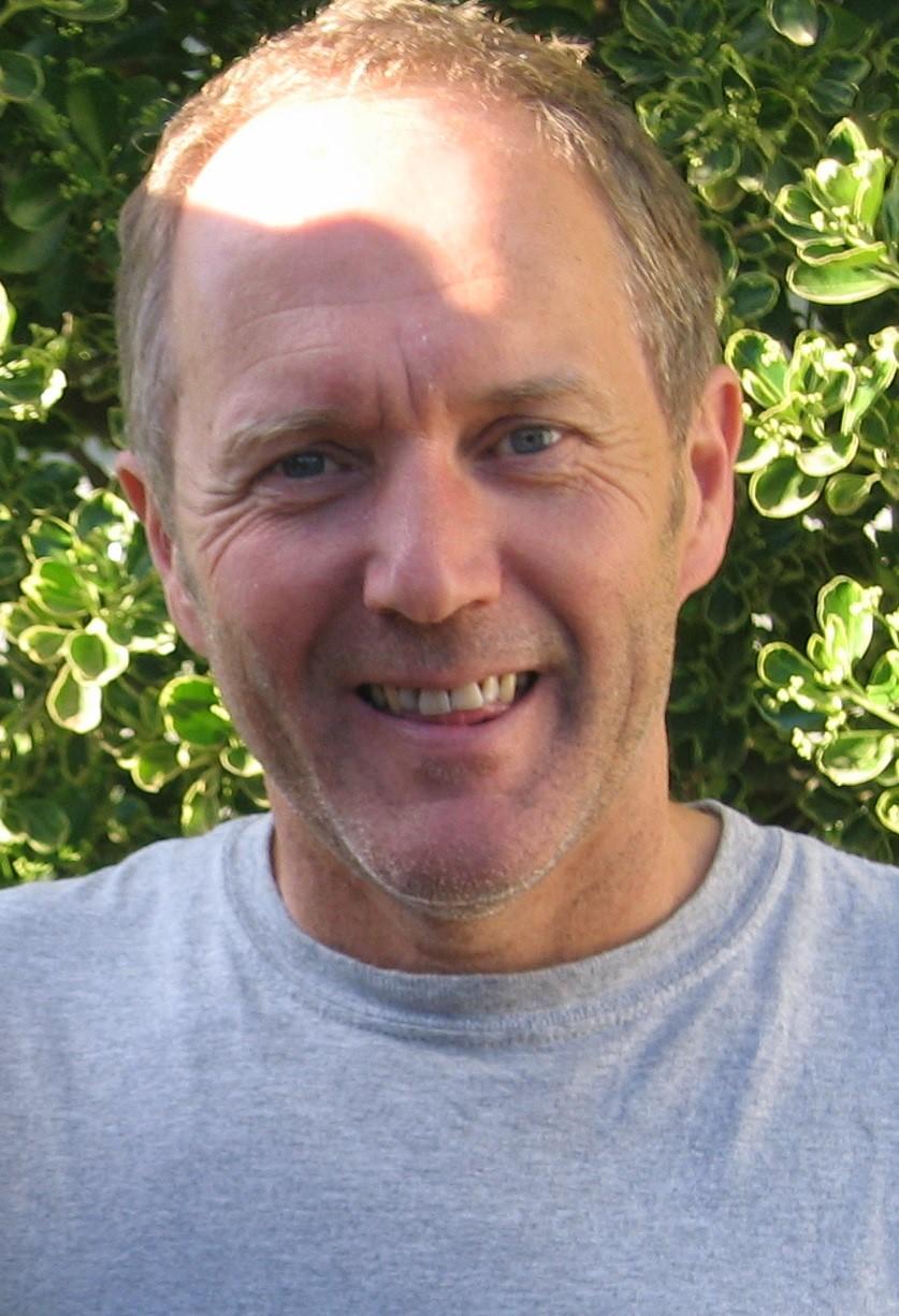 Russell Crockett