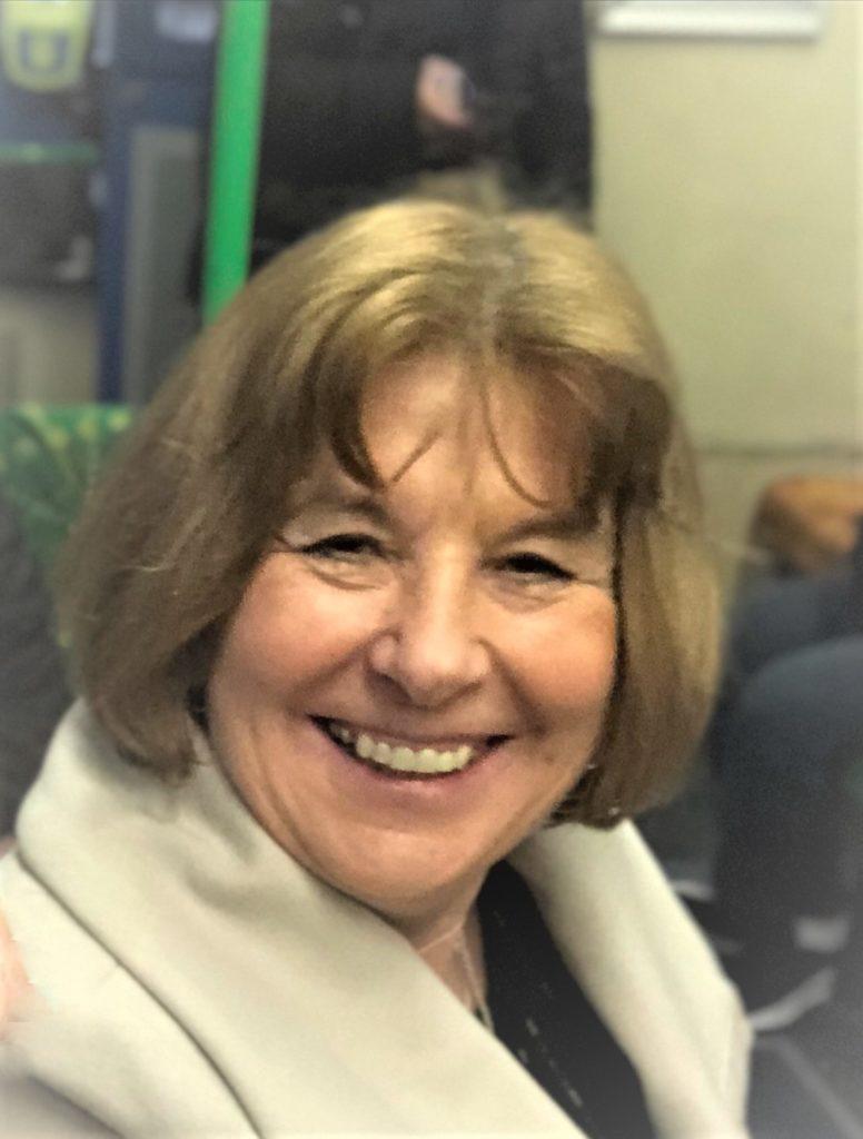 Janice Carolyn Dear