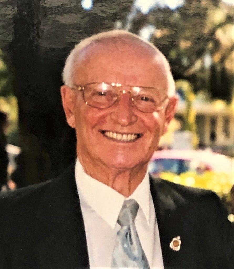 Jack Emslie