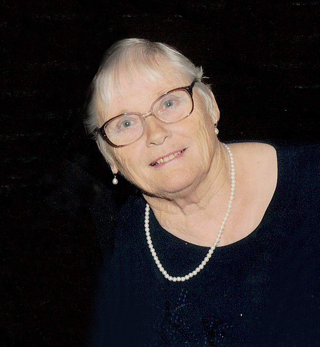 Hilary Kisbee