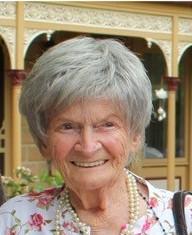 Catherine Mary Slattery