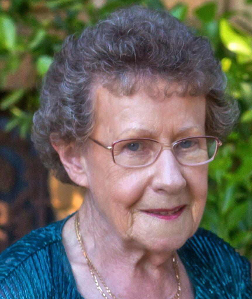 Marion Johnstone