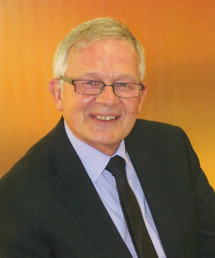 Jeffrey Norman RUFF