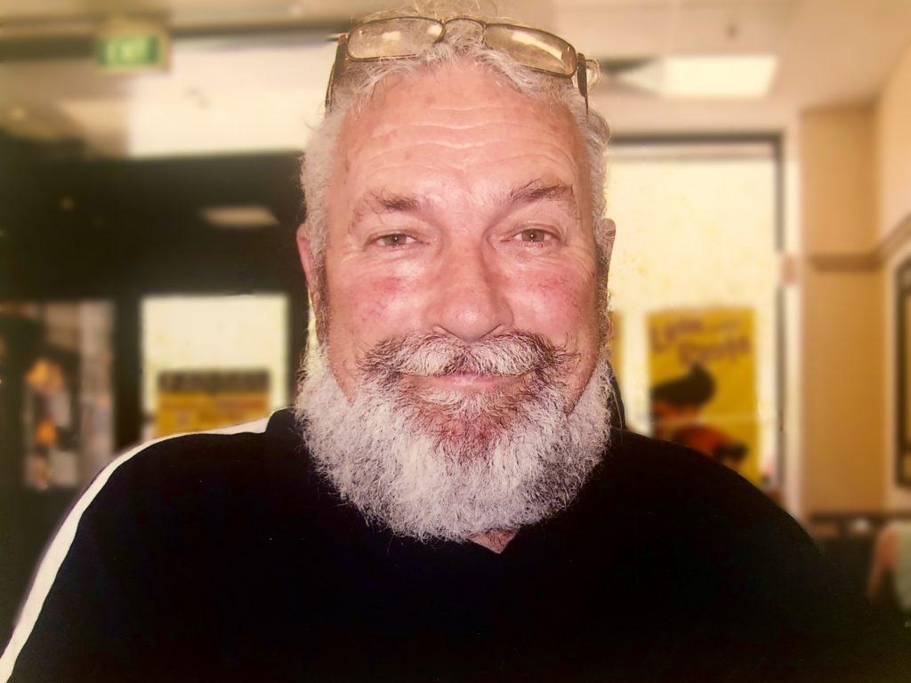 Ian Douglas KENTISH