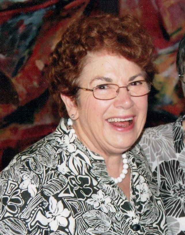 Joy Etherton WILLIAMS