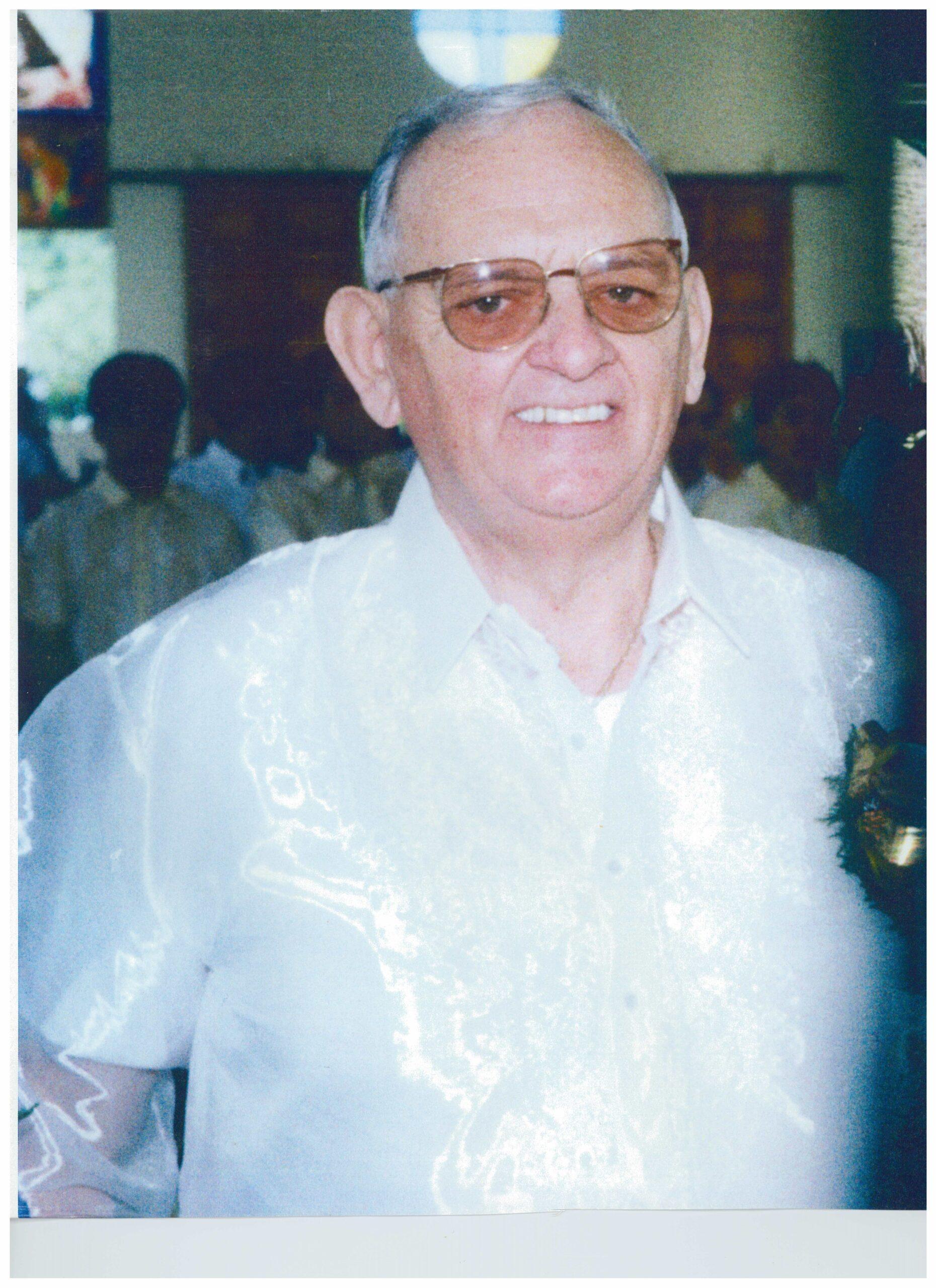 Maxwell John STEPHENS