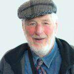 Funeral notice of Bill Maxwell SLEE