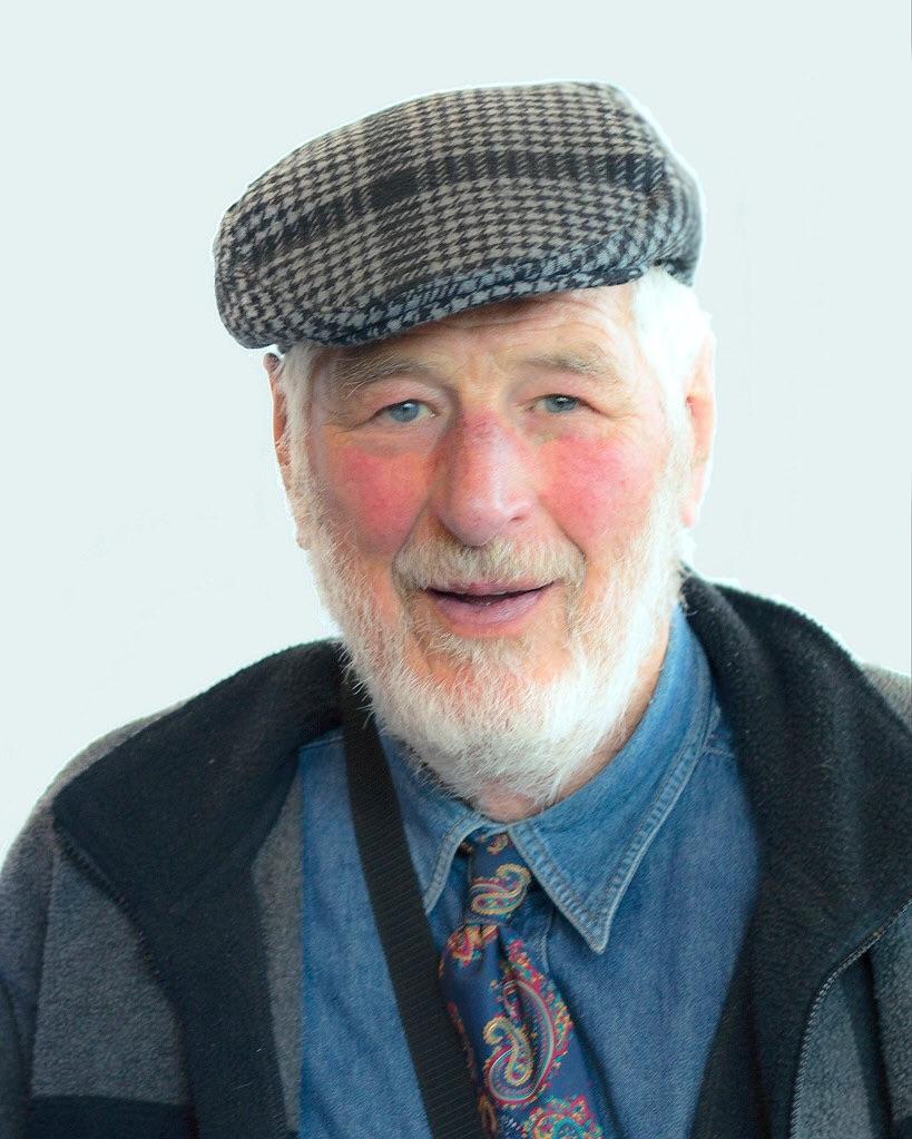 Bill Maxwell SLEE