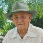 Funeral Notice of Clive Grimshaw