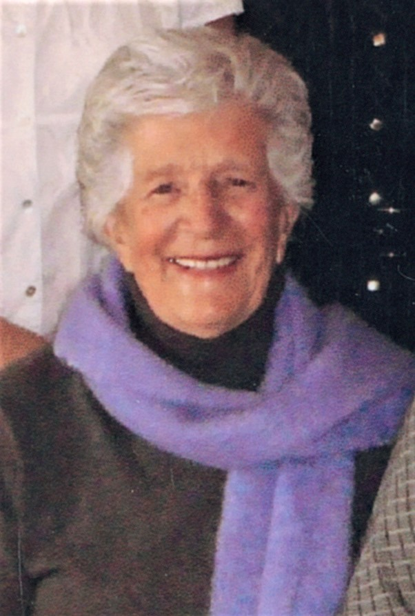 Catherine Elise PURDON