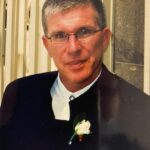 Funeral Notice of Dr. Frederick Harvey Wright