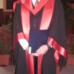 Dr. Frederick Harvey Wright